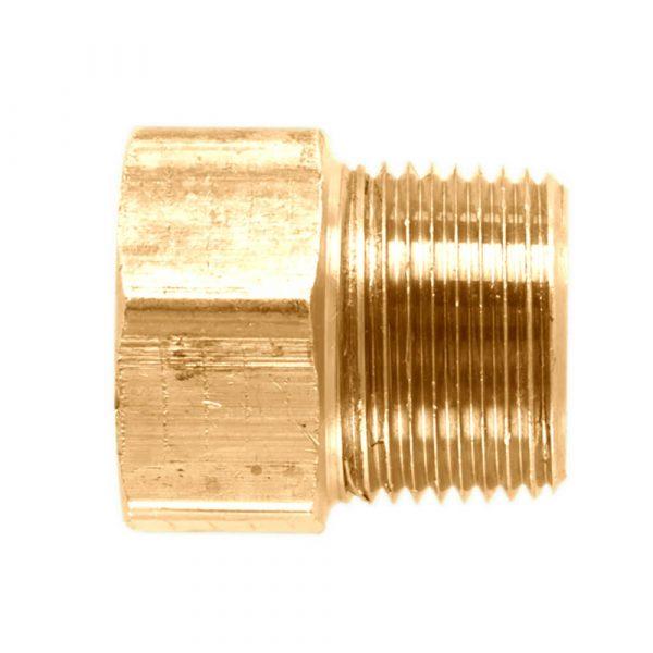 3/4 in. Female Hose x 1/2 in. FIP Garden Hose Adapter