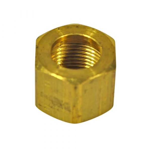 1/2 in. O.D. Compression Nut