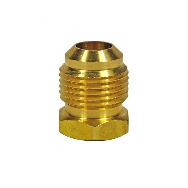 1/2 in. O.D Flare Plug