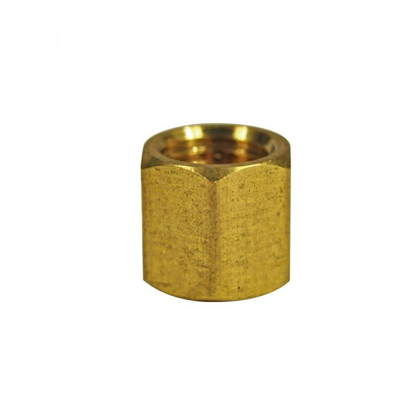 1/8 in. O.D. Compression Nut