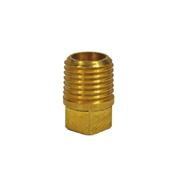 1/4 in  MIP Pipe Plug