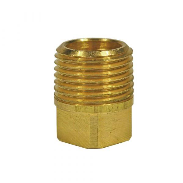 3/8 in  MIP Pipe Plug