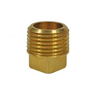 1/2 in  MIP Pipe Plug