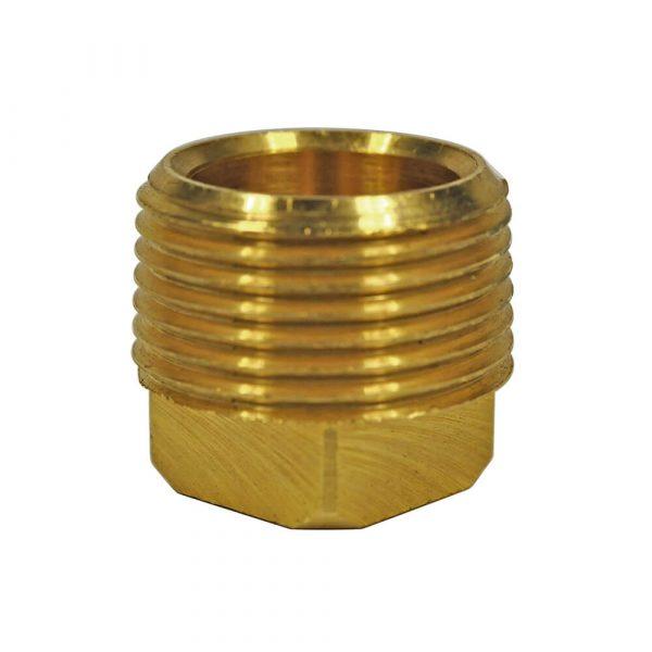 3/4 in  MIP Pipe Plug