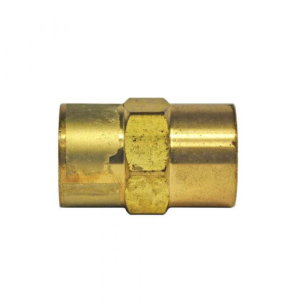3/8 in. Female Pipe Coupling
