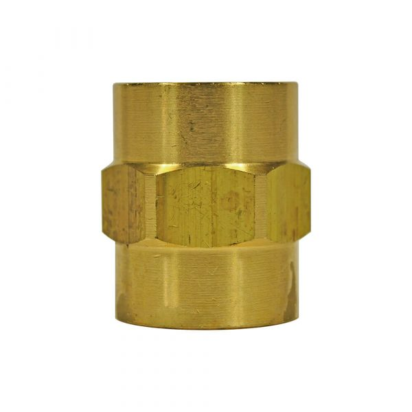 1/2 in. Female Pipe Coupling