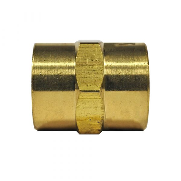 3/4 in. Female Pipe Coupling