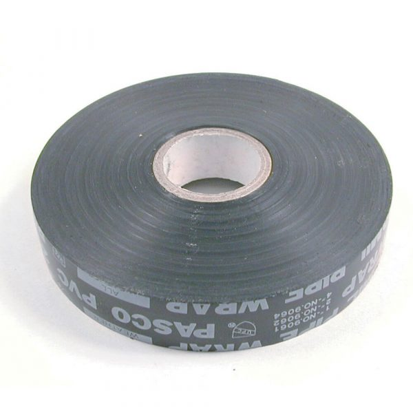 1 in. x 100 ft. Pipe Wrap Tape