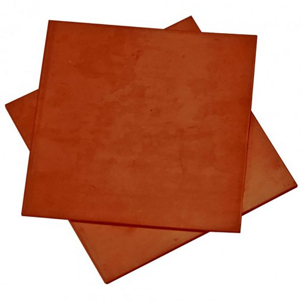6 in. x 6 in. x 1/8 in. Rubber Packing Sheets