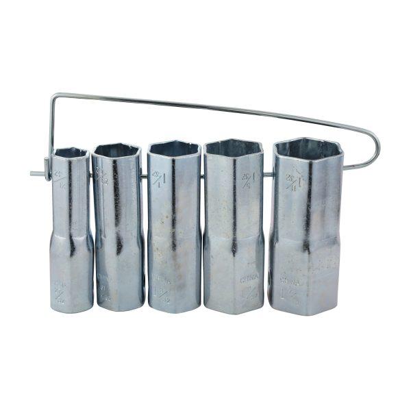 Shower Valve Socket Wrench Set
