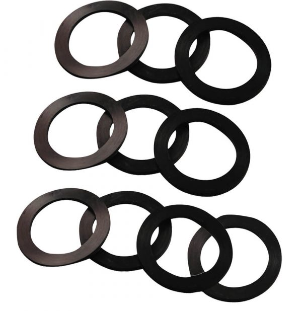 2 in. Standard Size Union Washer (10 per Bag)