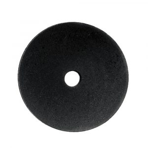 1-1/4 in. O.D. X 3/16 in. I.D. Rubber Faucet Washer (1 per Bag)