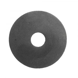 1-1/4 in. O.D. X 5/16 in. I.D. Rubber Faucet Washer (1 per Bag)