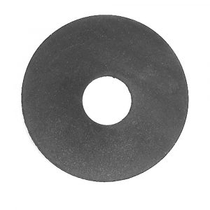 1-1/4 in. O.D. X 3/8 in. I.D. Rubber Faucet Washer (1 per Bag)