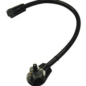 30 AMP to 15 AMP Mobile Home/RV Conversion Adapter