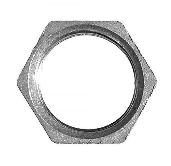 1/2 in. IPS Faucet Locknut (1 per Bag)