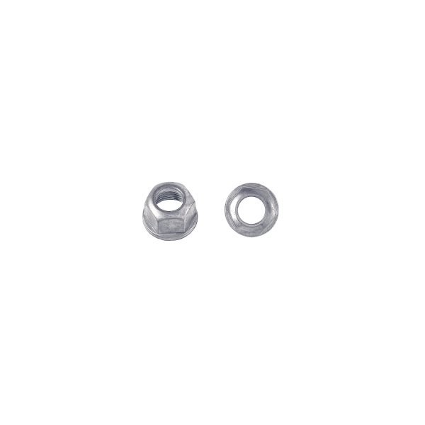 1/2 in. IPS Faucet Tailpiece Nut (1 per Bag)