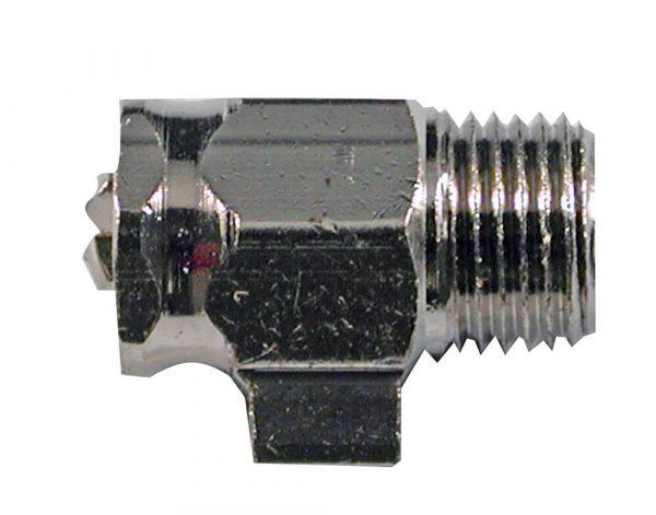 Manual Radiator Air Vent