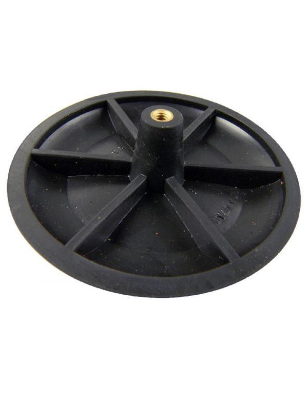 Screw-On Seat Disc for American Standard Flush Valves
