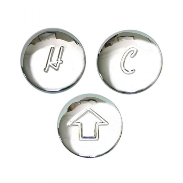 Index Buttons for Price Pfister Faucet Handles