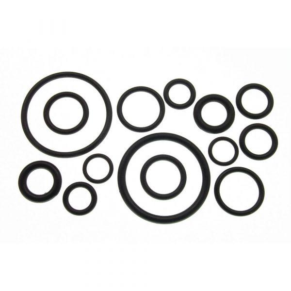 14 Piece O-Ring Assortment