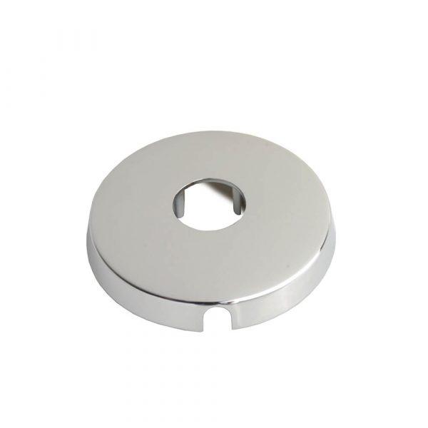 Tub/Shower Handle Flange for Kohler & Michigan Brass in Chrome