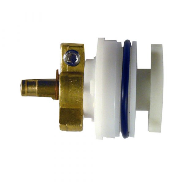 DL-10 Cartridge for Delta Scald-Guard Tub/Shower Single-Lever Faucets
