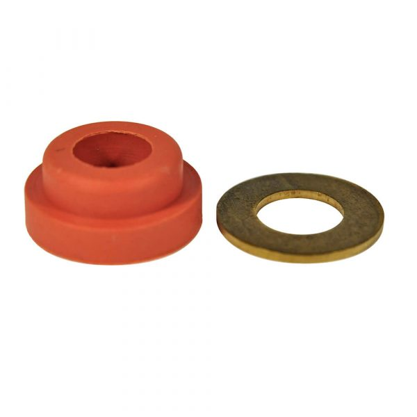 27/32 in. O.D. Slip Joint Cone Washer (2 per Card)