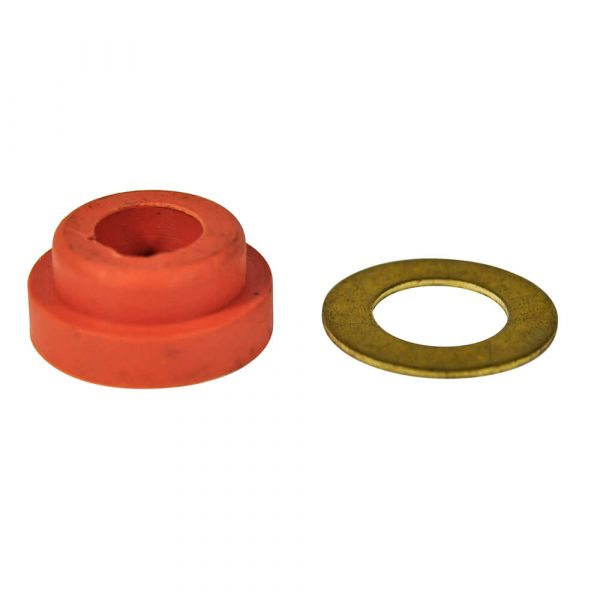 13/16 in. O.D. Slip Joint Cone Washer (2 per Card)
