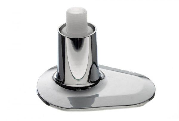 Tub/Shower Flange Set for Price Pfister in Chrome