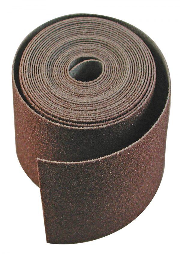 1-1/2 in. X 2-Yard Plumbers Abrasive Cloth Roll