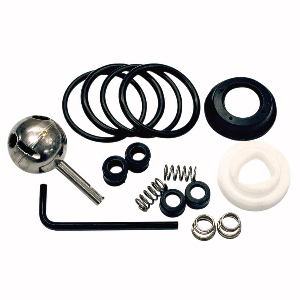 Cartridge Repair Kit For Delta Single Handle Faucets Danco