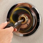 Cartridge Repair Kit for Delta Single Handle Faucets