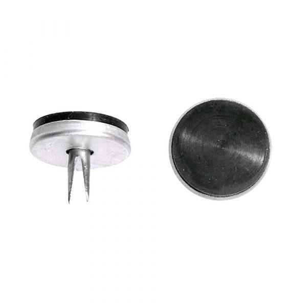 3/8L No-Rotate Washers (4 per card)