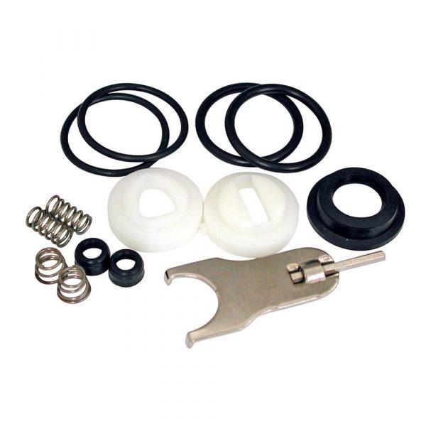 Cartridge Repair Kit for Delta/Peerless Single Handle Faucets
