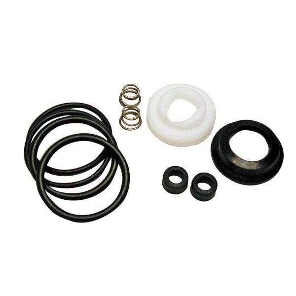 DE-101 Cartridge Repair Kit for Delta Single Handle Faucets