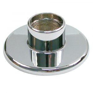 Tub/Shower Flange for Streamway in Chrome