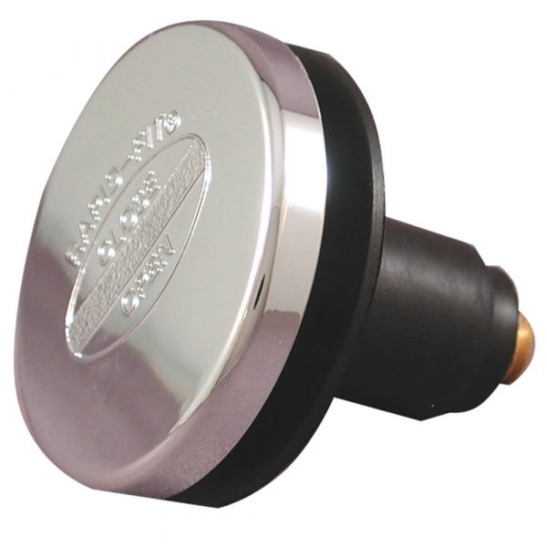 Bathroom Drain Stopper for Rapid Fit in Chrome