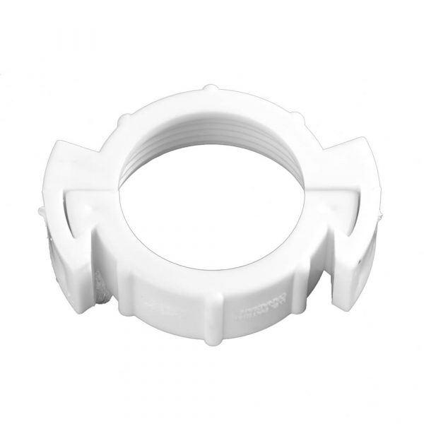 1-1/2 in. O.D. Slip Joint Nut And Washer  (1 per bag)
