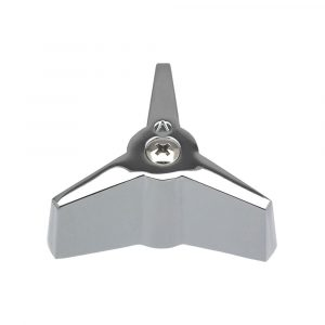 Diverter Handle for American Standard Colony Bath in Chrome