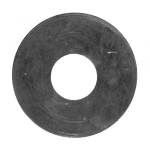 0 Flat Faucet Washer (10 per Card)