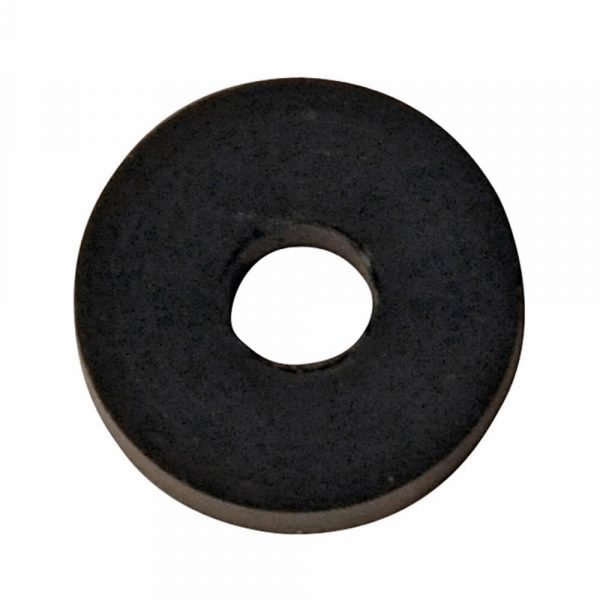 1/4M Flat Faucet Washer (10 per Card)