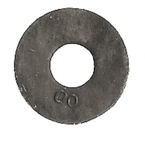 00 Beveled Faucet Washer (10 per Card)