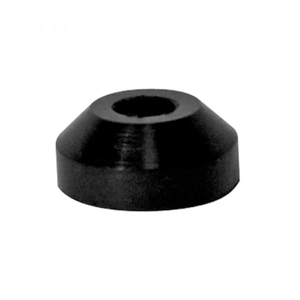 1/4 Beveled Faucet Washer (10 per Card)