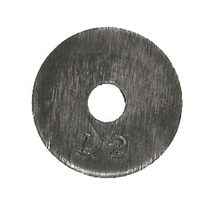 1/2 Beveled Faucet Washer (10 per Card)
