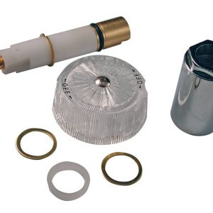 Cartridge for Single-Handle Mixet Faucets