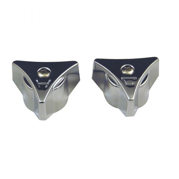 Faucet Handles for Union Brass in Chrome