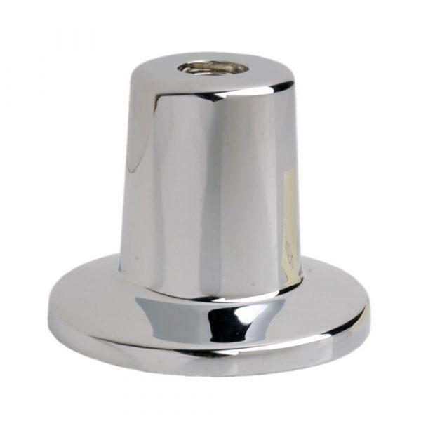 Tub/Shower Flange for Central Brass in Chrome