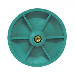 2-In-1 Seat Disc for American Standard Flush Valves