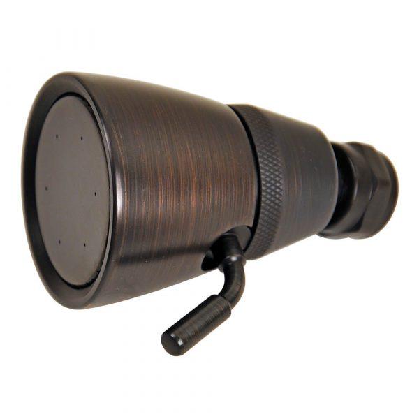 Universal Premium Showerhead in Oil Rubbed Bronze